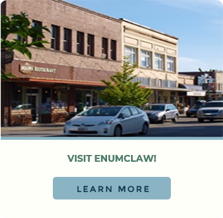 Enumclaw Downtown