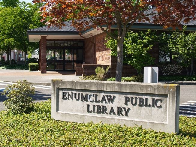 Enumclaw, WA - Official Website | Official Website