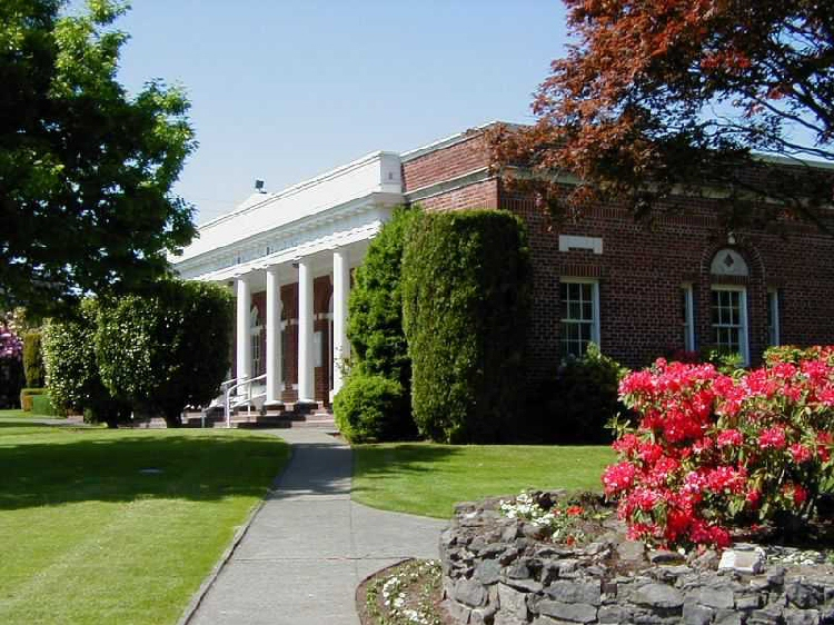 Enumclaw City Hall