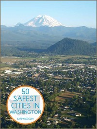 50 Safest Cities in Washington